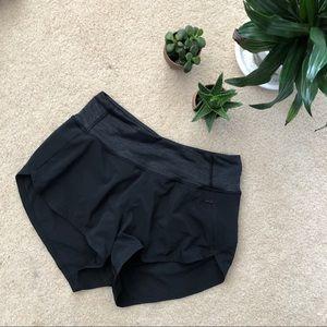 Outdoor Voices Hudson Shorts XS Black
